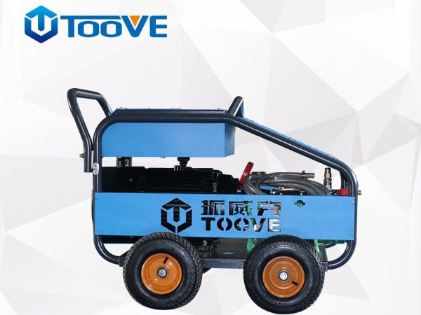 拓威克TE20/41电动管道疏通机