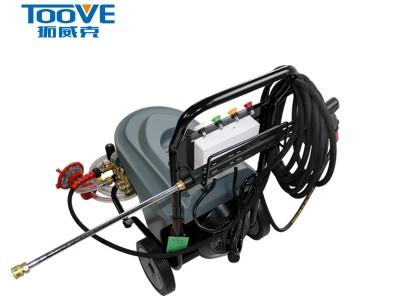 拓威克CH-Q1609冷水清洗机洗车机