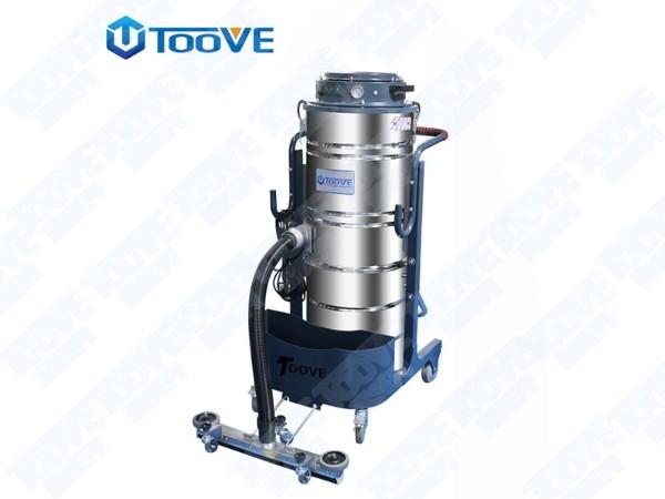 拓威克361升级版EZ电动振尘工业吸尘器厂家重工业吸尘器