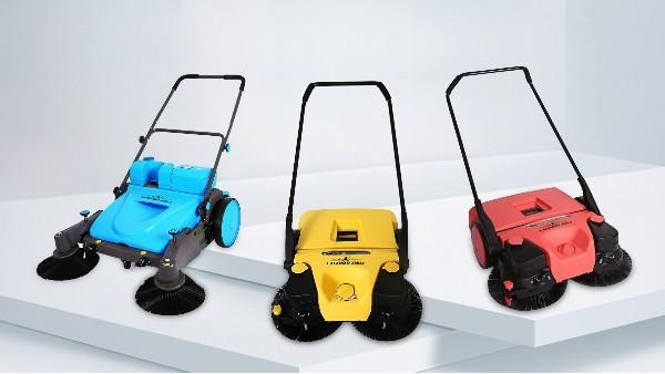 手持式扫地机在任何场所都可以用的原因!