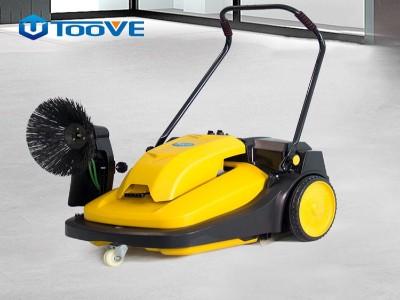TS-700手推电瓶扫地机