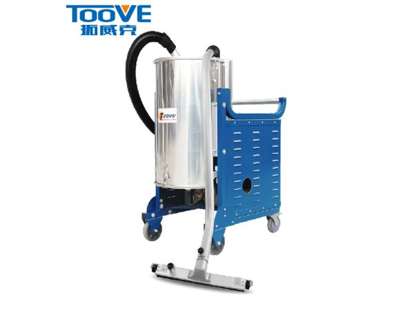 拓威克TK22-13FZ纺织厂专用吸尘器 车间用吸尘器