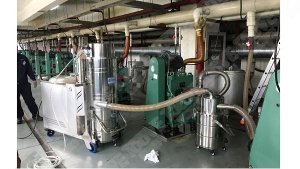 拓威克工业吸尘器的优势在哪里?