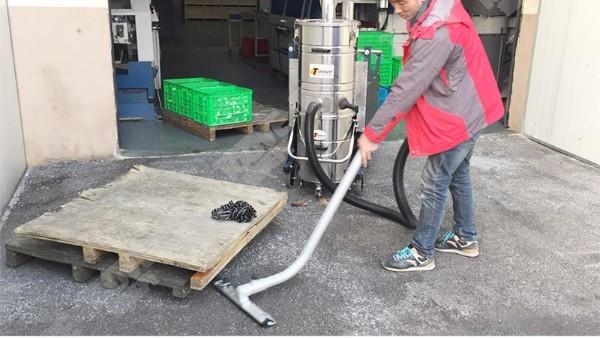 吸尘器适用案例