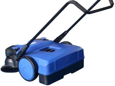 拓威克TS-999无动力手推式扫地机