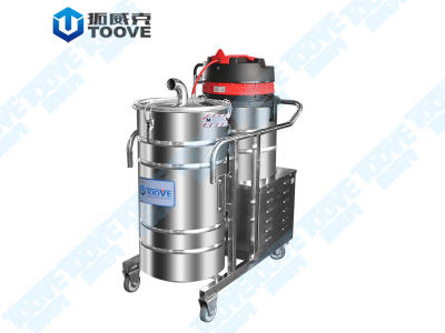 拓威克TK-FZ8018电瓶纺织工业吸尘器