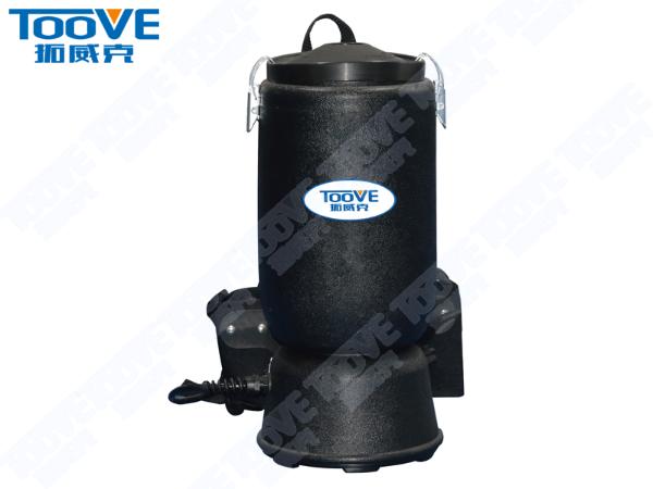 拓威克TB6DC电瓶肩商业吸尘器
