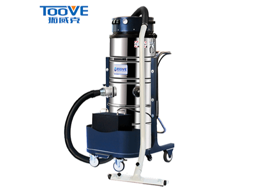 拓威克锂电池工业吸尘器TB181ODL