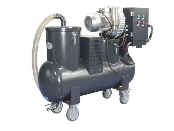 拓威克TK410PDO固液分离吸油吸污机