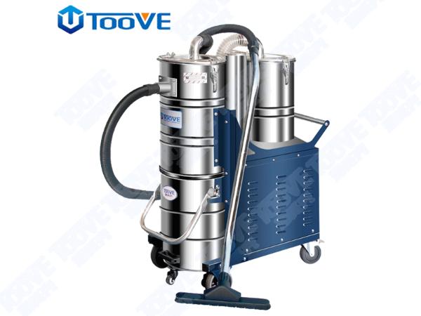 拓威克TK5032VAC三桶旋风型吸尘器