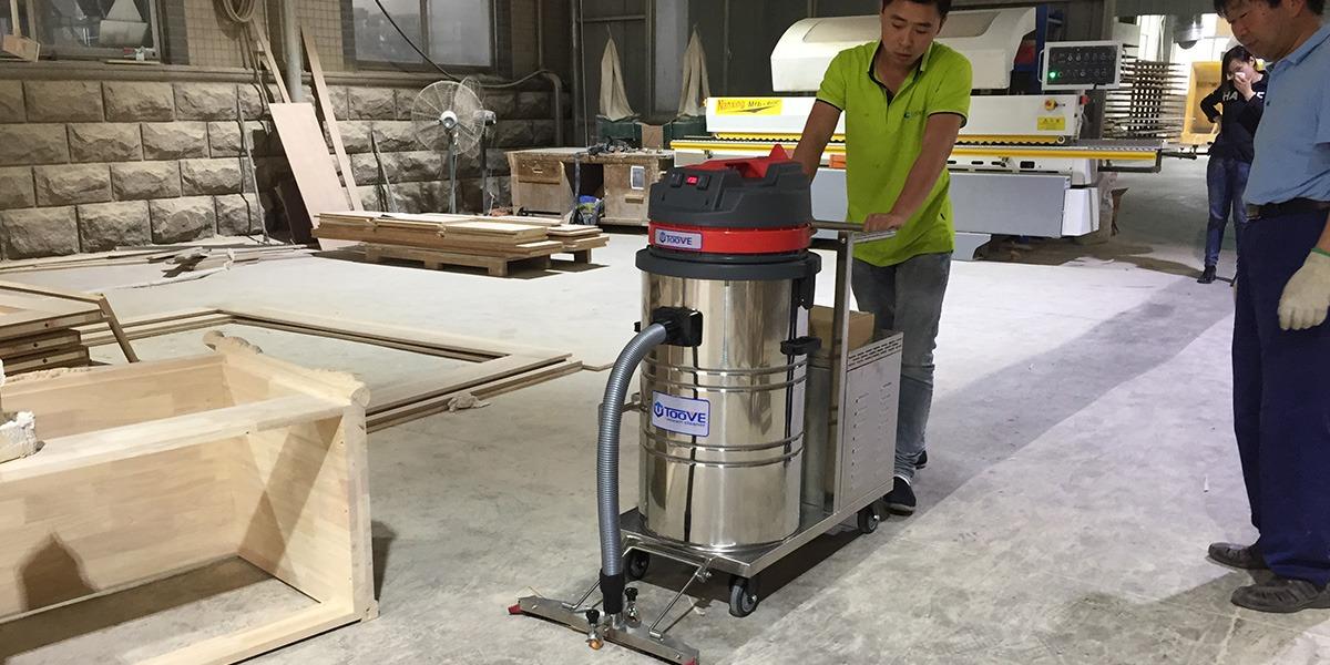常州莱森在拓威克公司在拓威克采购高美洗地机