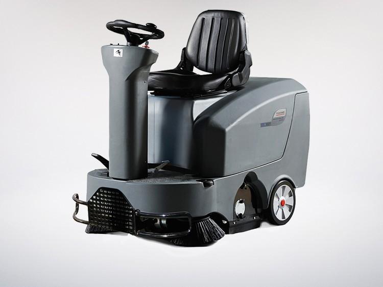 GM-MINIS驾驶扫地机
