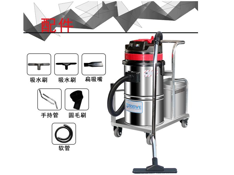 电瓶吸尘器配件