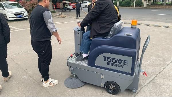 全自动扫地机使用过程中要注意什么?