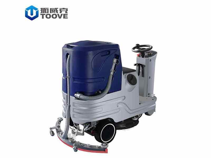 TX-D5驾驶洗地车