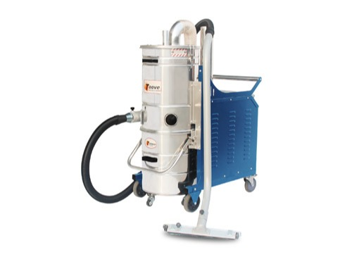 380V高配工业吸尘器