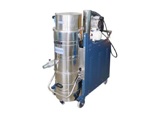脉冲反吹工业吸尘器