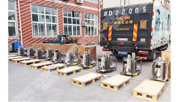 工业吸尘器都有哪些种类,分别适合哪些工况?