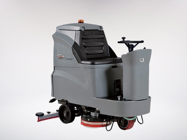 高美110BT70/110BT85驾驶式洗地机 洗地车