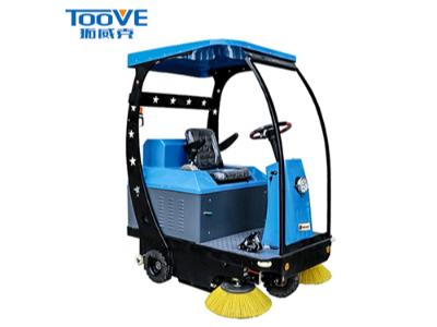 拓威克TS1400驾驶式扫地车