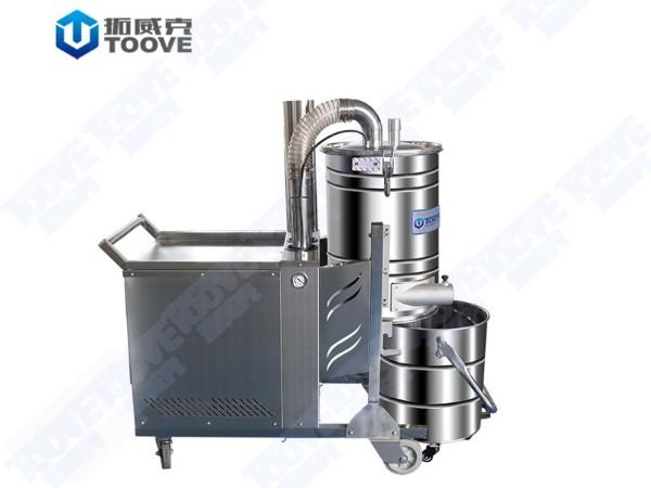拓威克TK221FD电动振尘大功率吸尘器高配双桶吸尘机